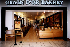 Grain D'Or Bakery